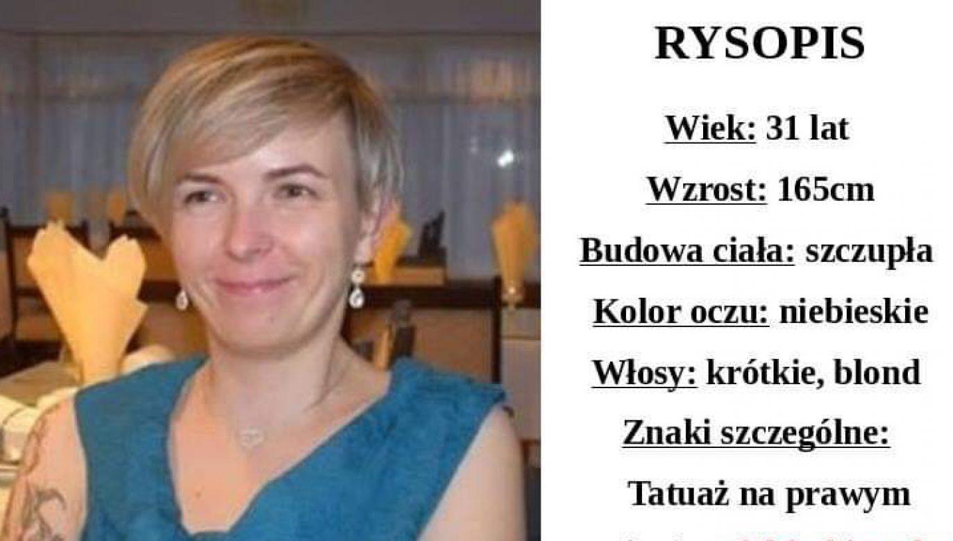 Przyjaciele proszą o pomoc w poszukiwaniach 31-letniej Polki (fot. FB/Finding Paulina)
