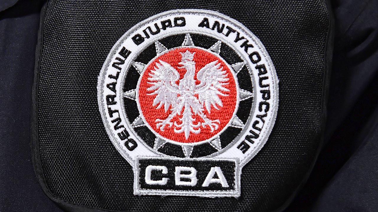 CBA ostrzega przed oszustami (fot. PAP/Marcin Bielecki)