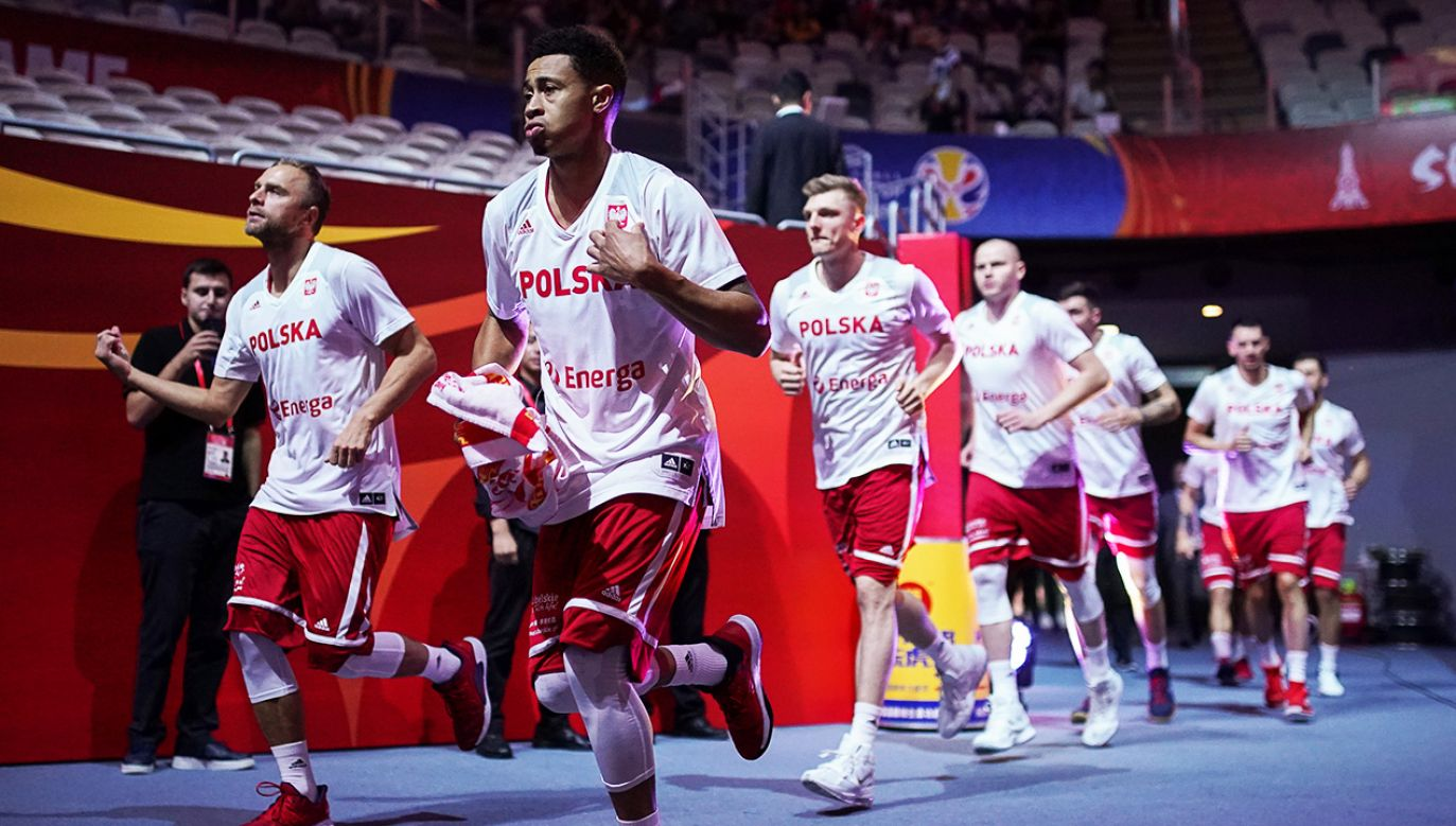 Na mistrzostwach świata w Chinach Polacy zajęli ósme miejsce (fot. Yifan Ding/Getty Images)