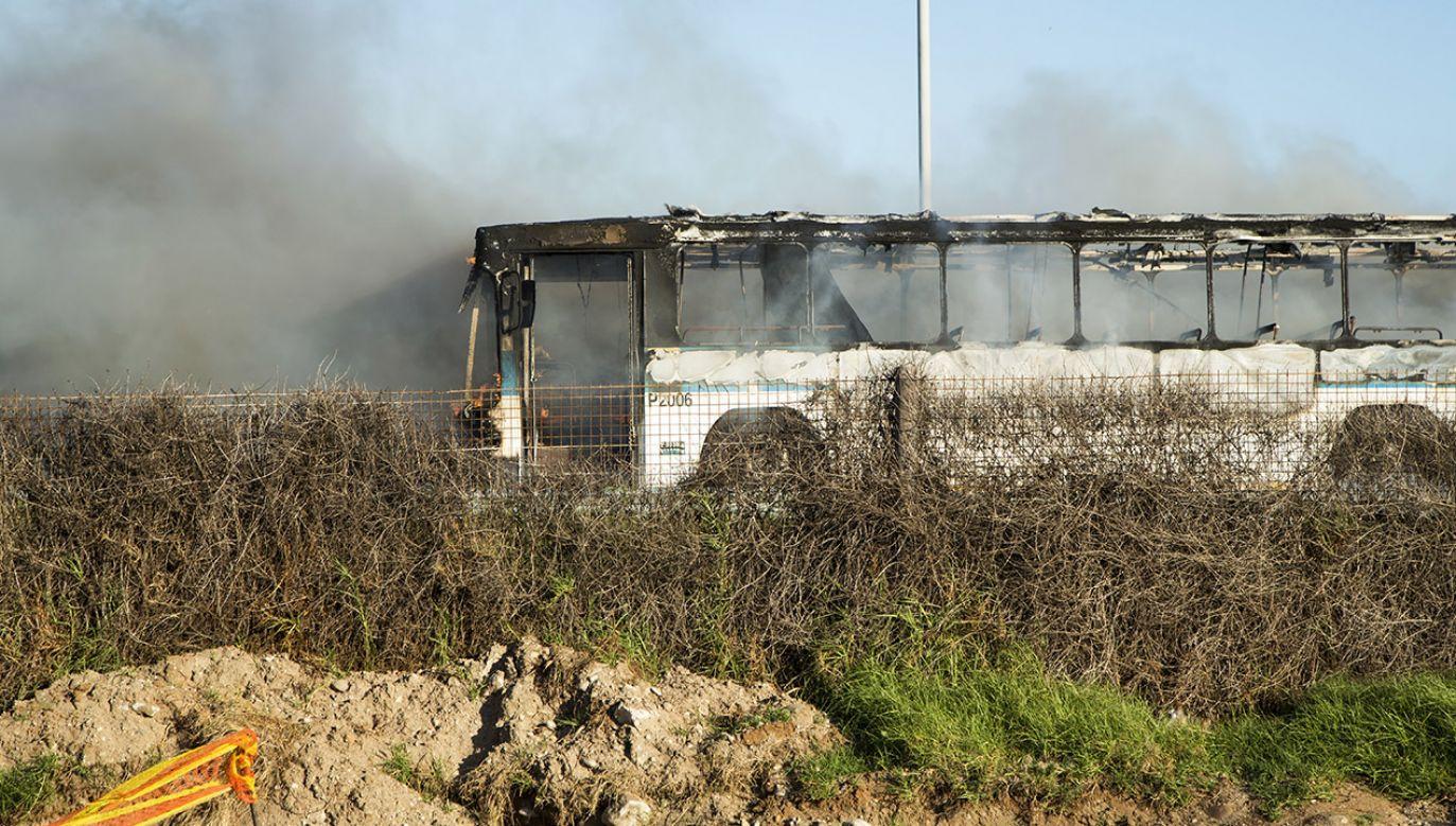 Do wypadku doszło na autostradzie Mombasa-Nairobi (fot. Shutterstock/Lindsay Basson)