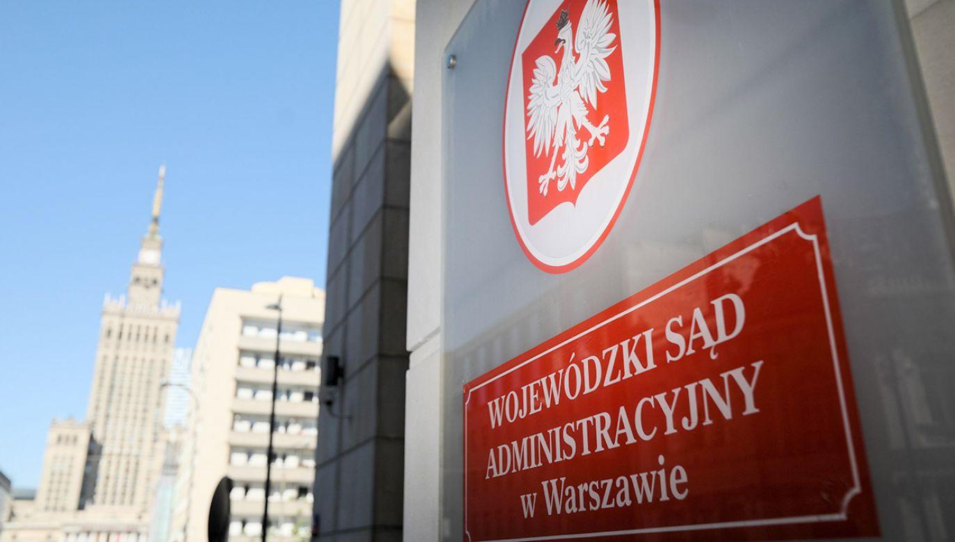 Posiedzenie w sprawie zawieszenia sędziego Szmydta zaplanowano na 25 września (fot. arch.PAP/Leszek Szymański)