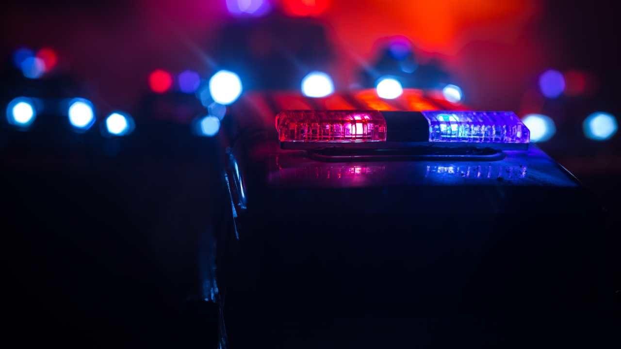 Na miejscu zdarzenia pracował także prokurator (fot. Shutterstock/zef art)