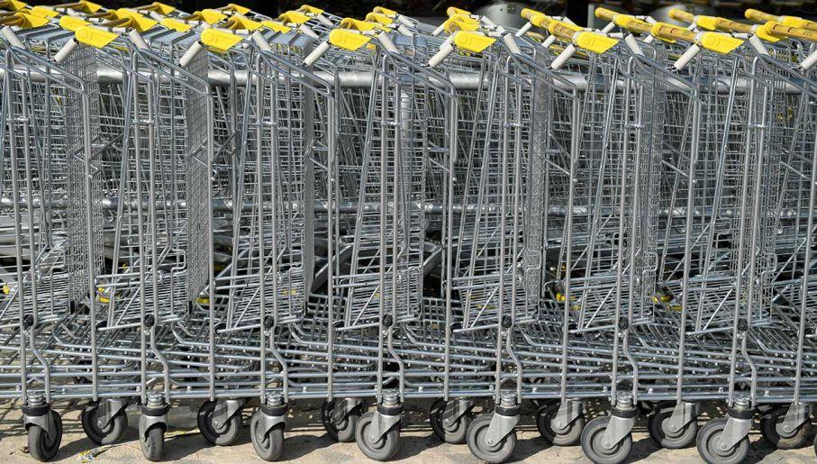 c7d42d7a6 Ustawa o ograniczeniu handlu w niedziele i święta weszła w życie 1 marca br  (fot. PAP/Darek Delmanowicz)
