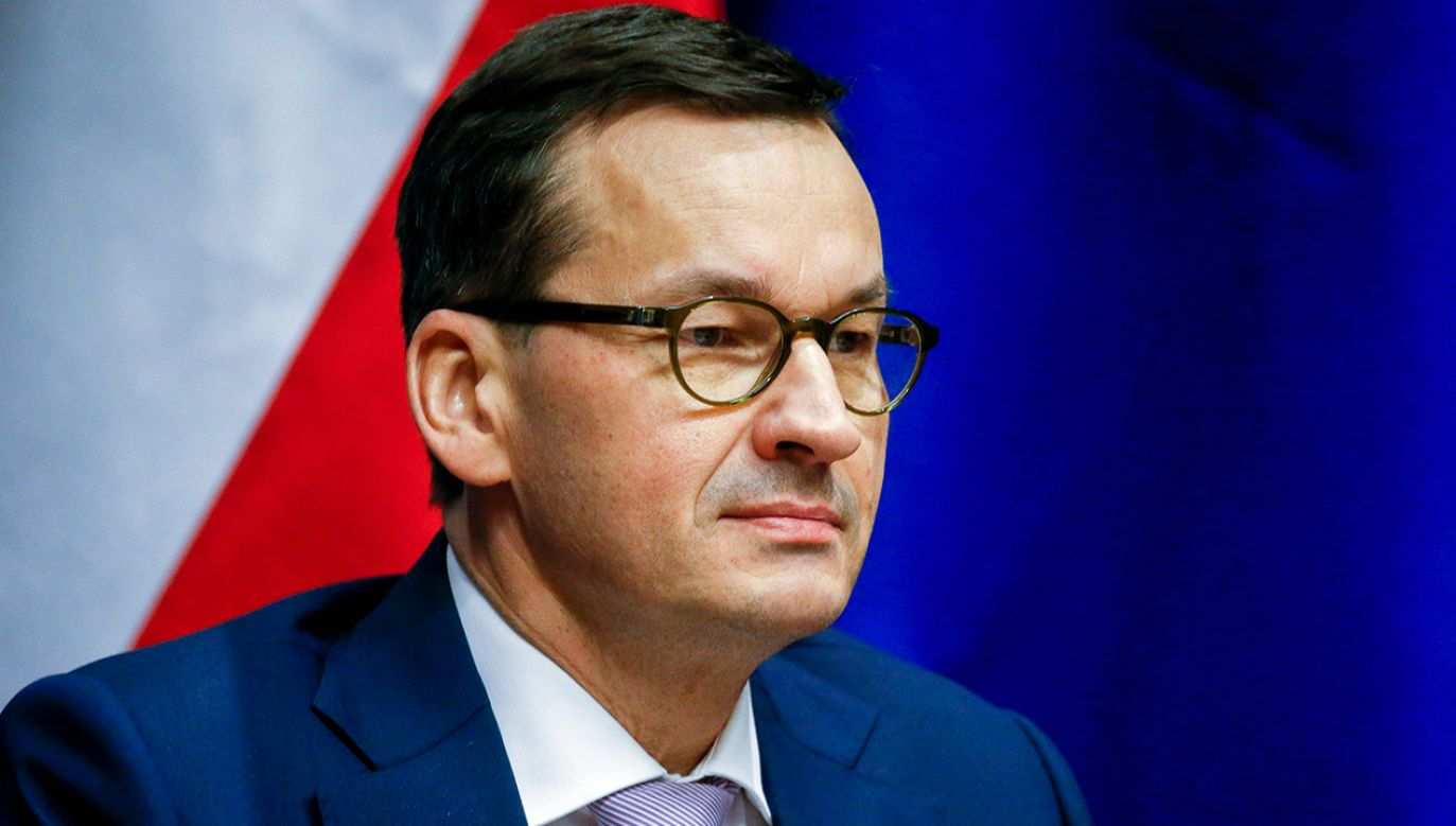 Opozycja ubolewa, że Polska nie musi do 2050 roku wypełnić celu neutralności klimatycznej (fot. PAP/EPA/JULIEN WARNAND / POOL)