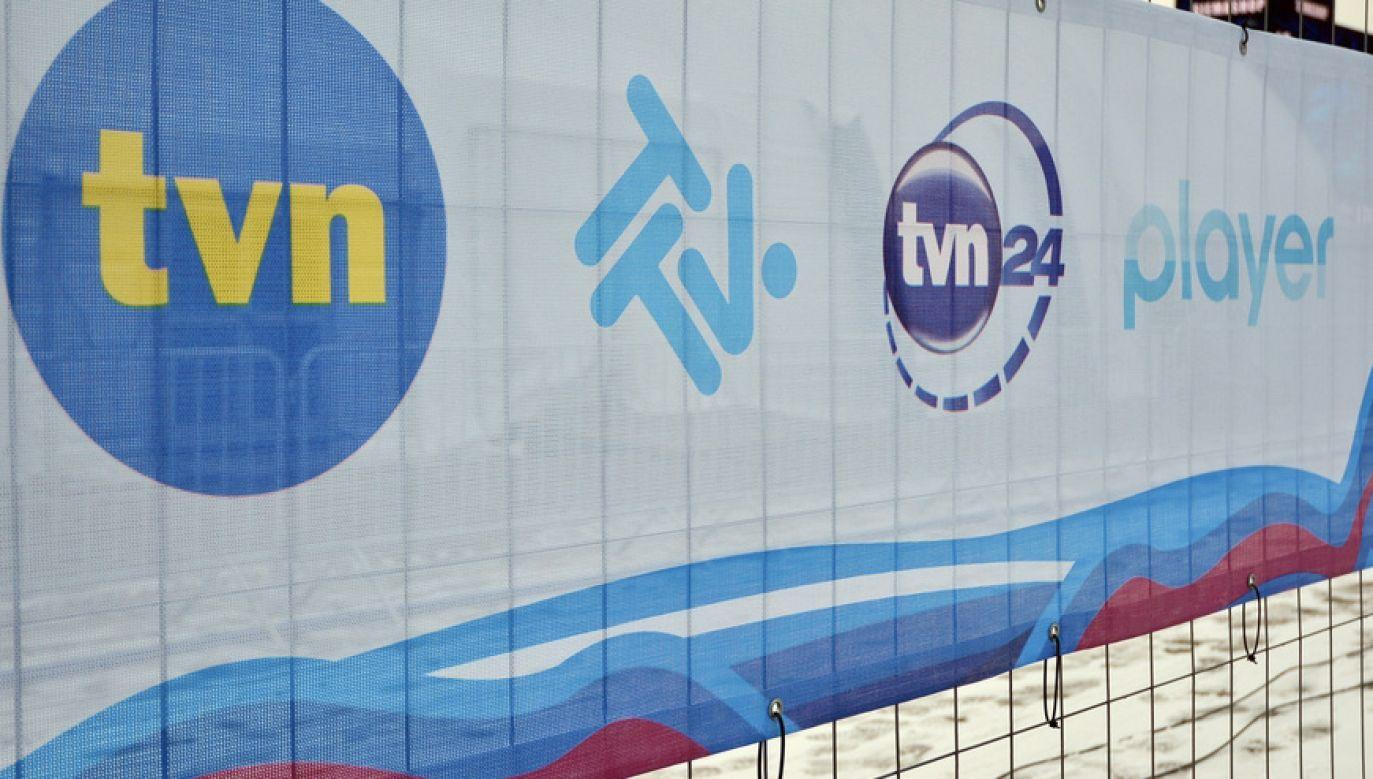 Jak do zarzutów odnosi się TVN? (fot. Shutterstock/Grand Warszawski)
