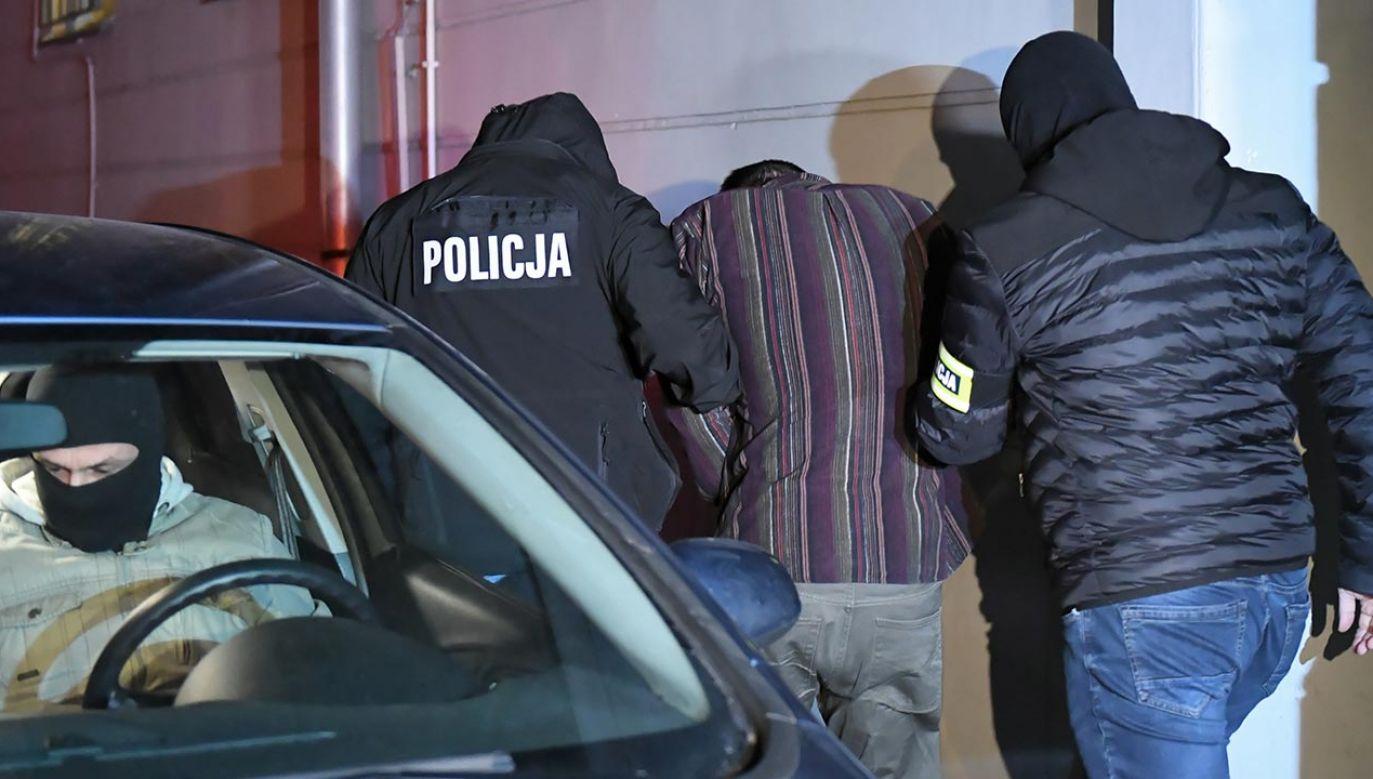 Jej zdaniem działania Piotra Adamowicza są nieludzkie (fot. PAP/Adam Warżawa)