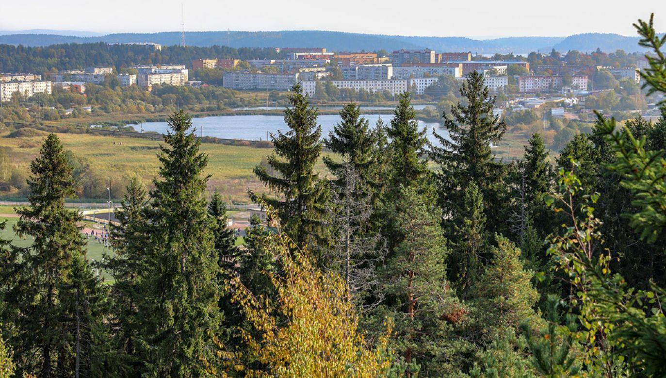 Rosja zajęła Karelię na początku 1940 roku (fot. Wiki 2.0/Ninara)