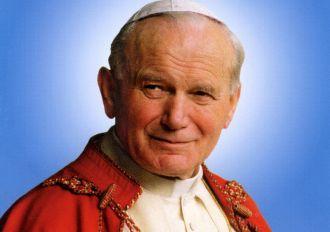 Połączył nas papież