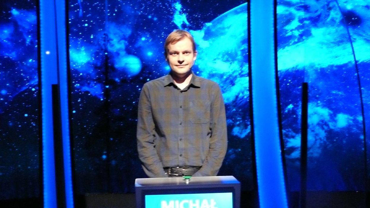 Pan Michał Packi został zwycięzcą 8 odcinka 124 edycji