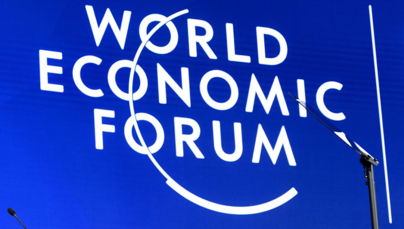 50. Światowe Forum Gospodarcze odbywa się  pod hasłem