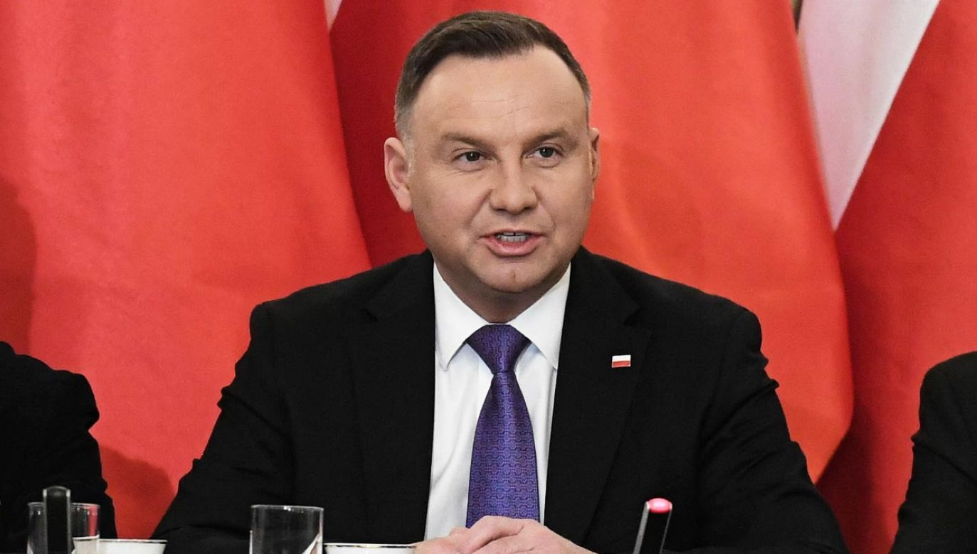 Portal wPolityce.pl dotarł do rodziny mężczyzny, wobec którego prezydent Andrzej Duda zastosował prawo łaski  (fot. PAP/Piotr Nowak)
