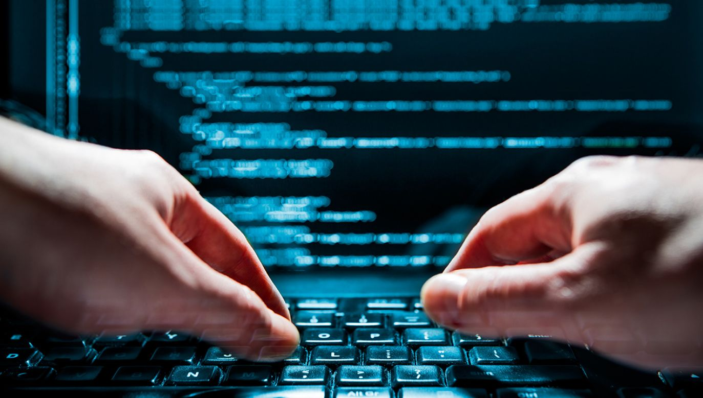 Hakerzy tworzą fałszywe strony internetowe oraz masowo rozsyłają wiadomości elektroniczne (fot. Shutterstock/REDPIXEL.PL)