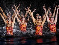 Olimpijski program wymaga miesięcy pracy (fot. Getty Images)