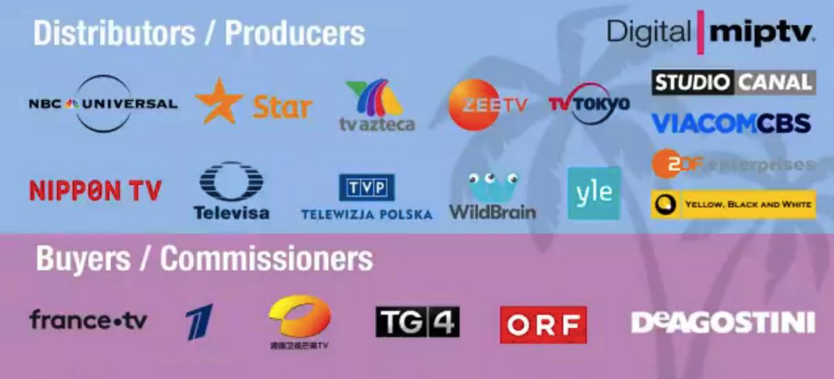 TVP is attending Digital MIPTV 2021!