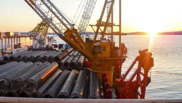 Baltic Pipe to strategiczny projekt, mający na celu utworzenie nowego korytarza dostaw gazu na europejskim rynku (fot. Shutterstock/Leonid Eremeychuk)