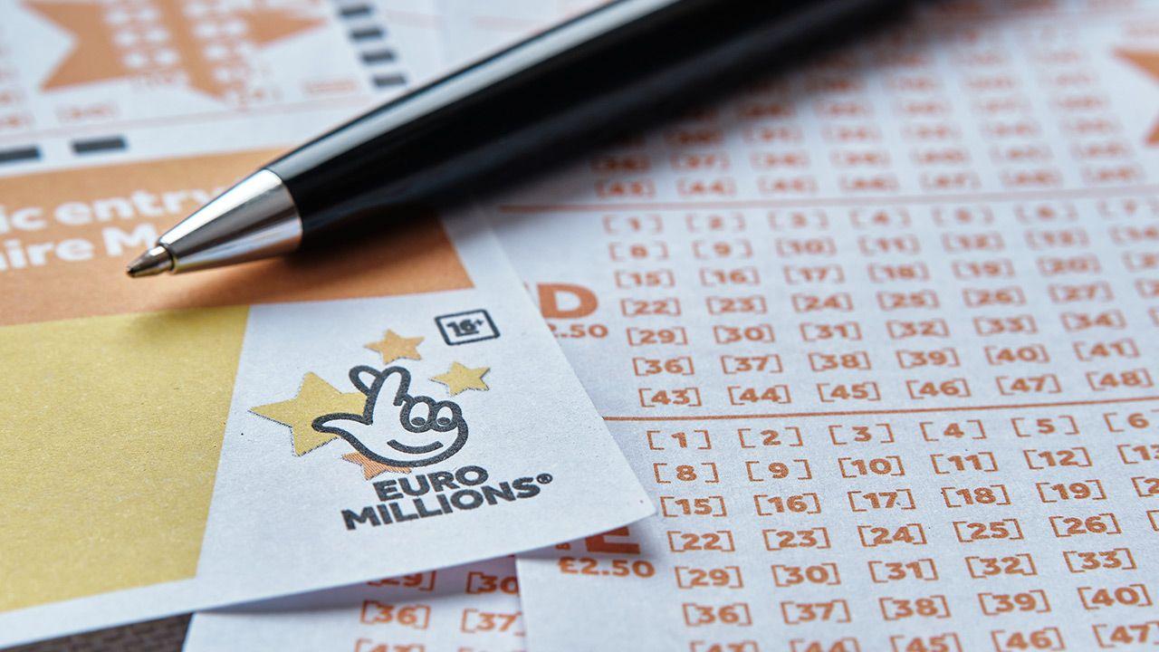 Wygrał ponad 116 tys. funtów (fot. Shutterstock)