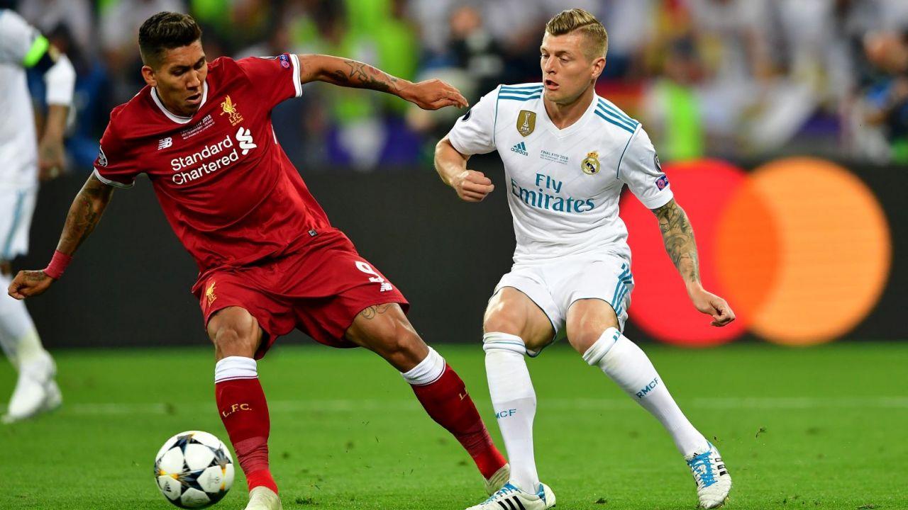 Liga Mistrzów. Hiszpańska prasa przed meczem Real Madryt – Liverpool (sport.tvp.pl)