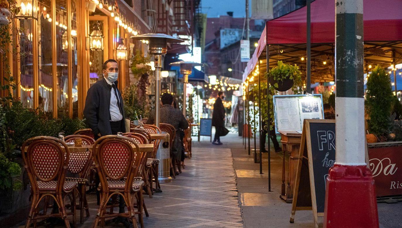 Wskaźnik bezrobocia we Włoszech wynosi 9,8 proc., wśród młodzieży ponad 30 proc. (fot. Alexi Rosenfeld/Getty Images)