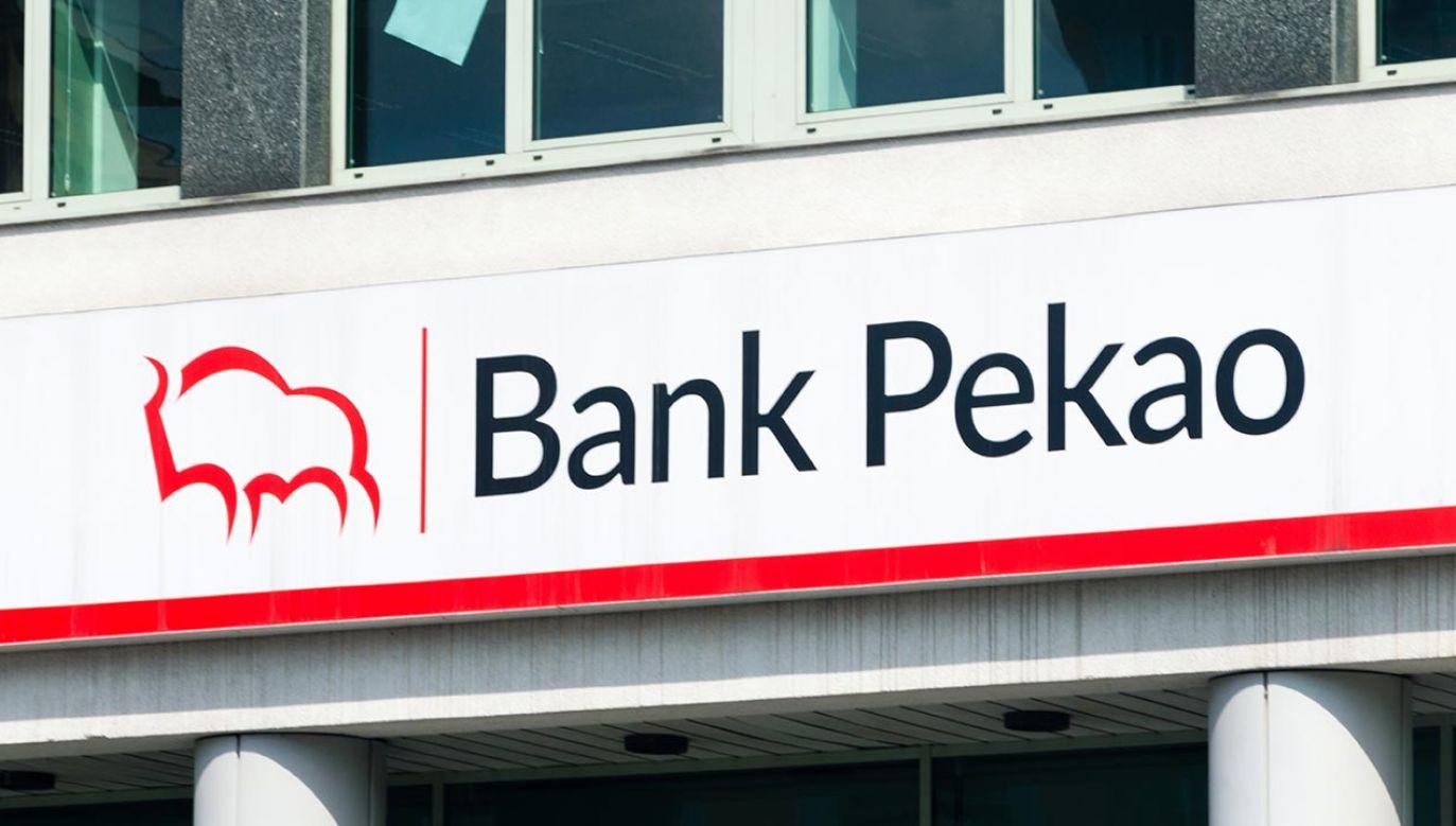Podkreślono, że dzięki kontroli kosztów i digitalizacji bank dobrze poradził sobie w warunkach pandemii (fot. Shutterstock/Robson90)