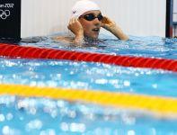 Ranomi Kromowidjojo wygrała eliminacje 50 metrów stylem dowolnym (fot. Getty Images)