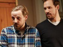 – Zbyszek potrzebuje stałego kontaktu z dziećmi w swoim wieku – tymczasem Marcin skupia się na wychowywaniu syna (fot. TVP)