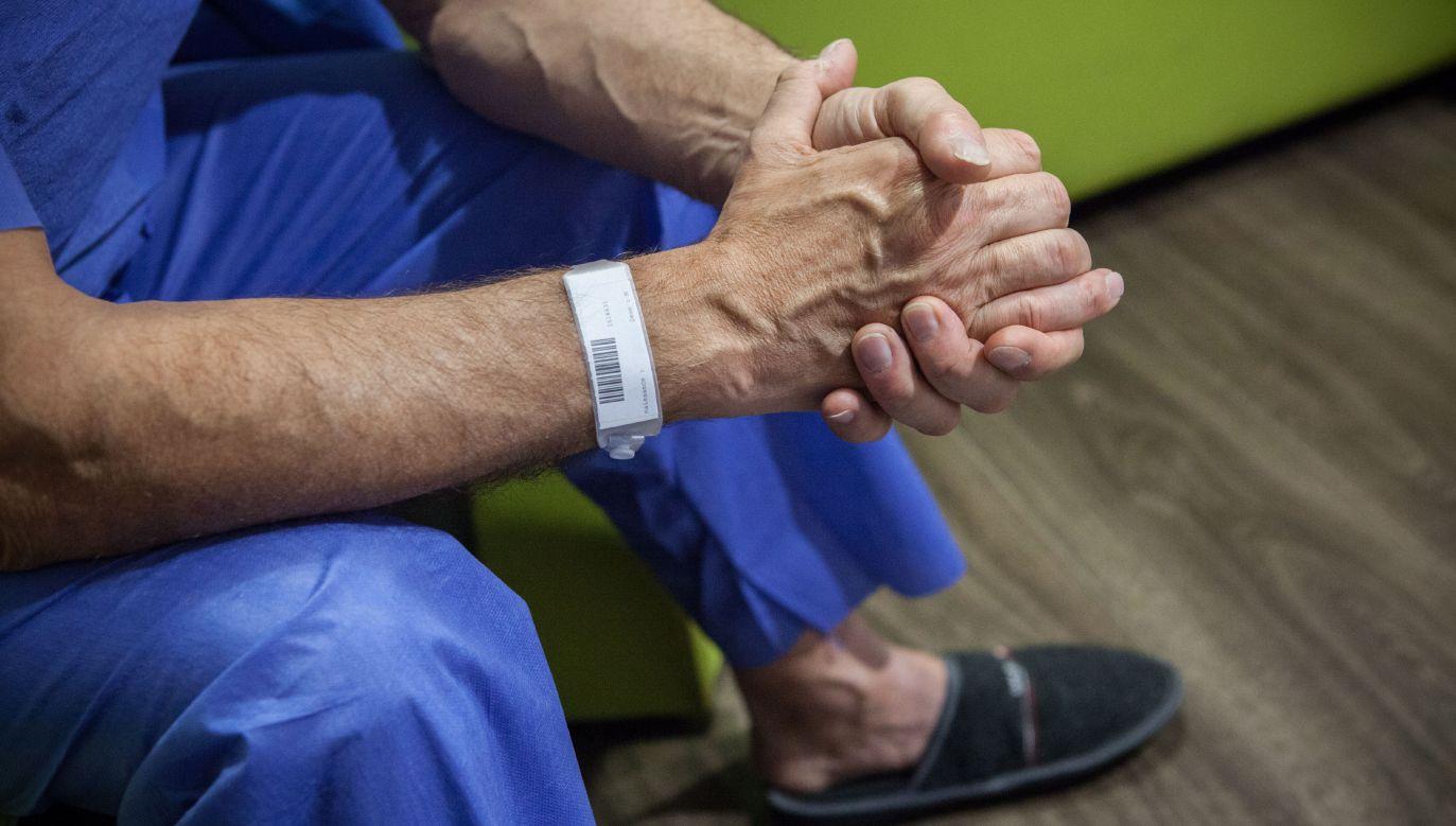 Osoby o umiarkowanej aktywności miały o 60 proc. wyższe ogólne ryzyko zgonu (fot. BSIP/Universal Images Group via Getty Images)