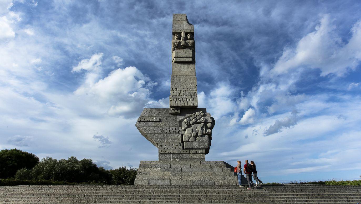 Uroczystości u stóp Pomnika Obrońców Wybrzeża na Westerplatte odbędą się w niedzielę 1 września o godz. 4.45 (fot. flickr.com/Ministry of Foreign Affairs)
