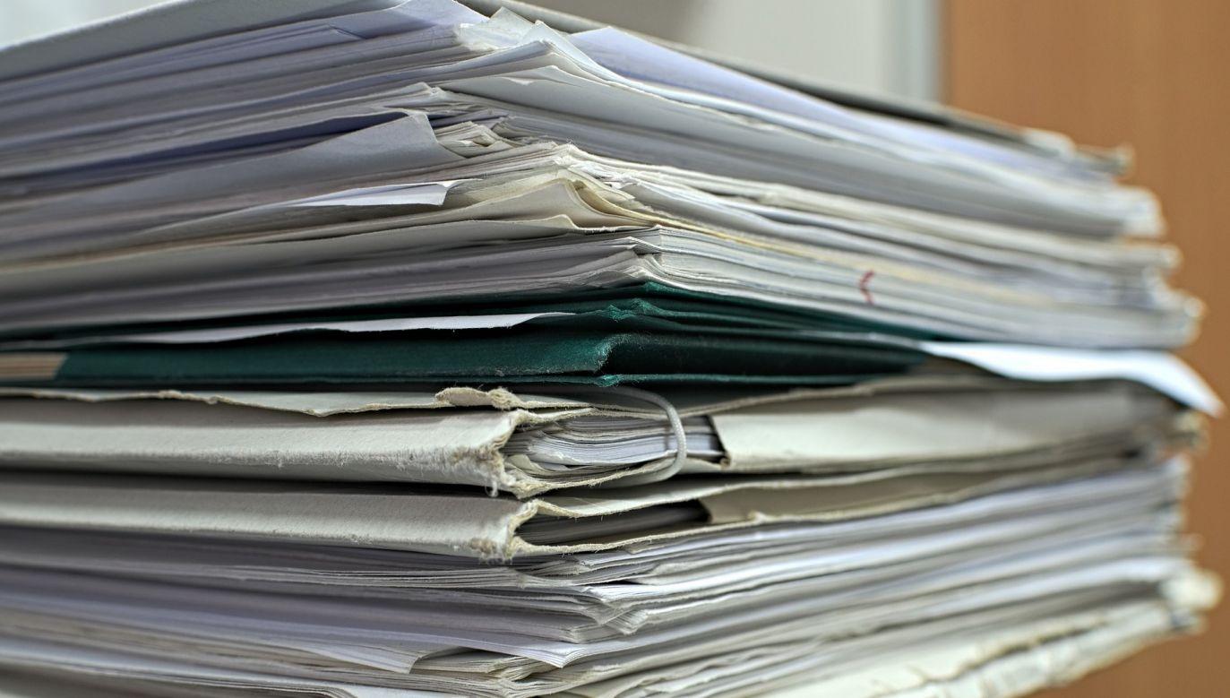 Prokuratura postawiła podejrzanym 187 zarzutów (fot. pixabay.com)