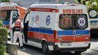 Najwięcej nowych zakażeń koronawirusem odnotowano na Śląsku (fot.  Artur Widak/NurPhoto via Getty Images, zdjęcie ilustracyjne)