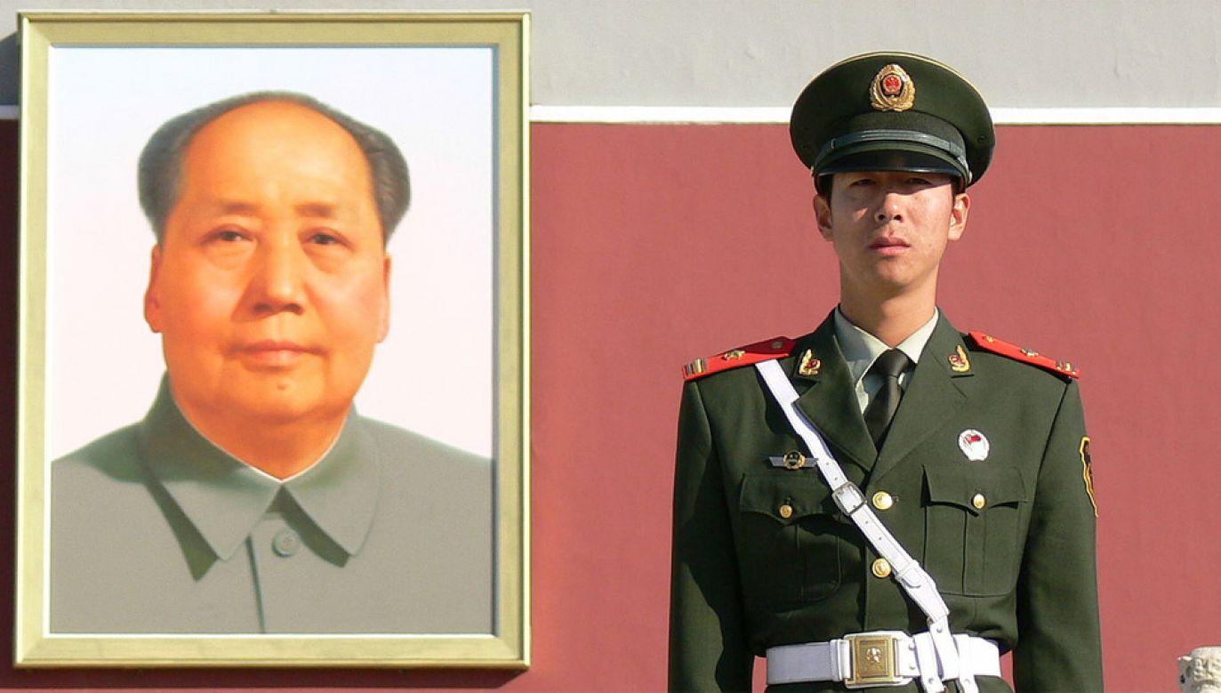 Eksperci oceniają, że wiele z niedawnych zatrzymań wynika z odwetu władz Chin (fot. Wiki 3.0/Rabs003)