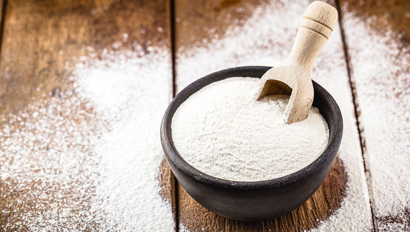 Spożycie produktu przez osoby uczulone na gluten może wywołać u nich wystąpienie reakcji alergicznej (fot. Shutterstock)