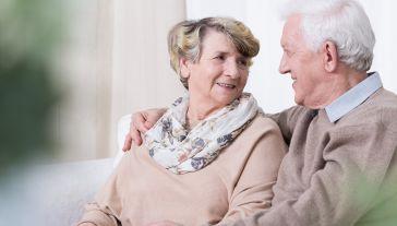 Emeryci dostaną co najmniej 70 zł gwarantowanej podwyżki (fot. Shutterstock/Photographee.eu)