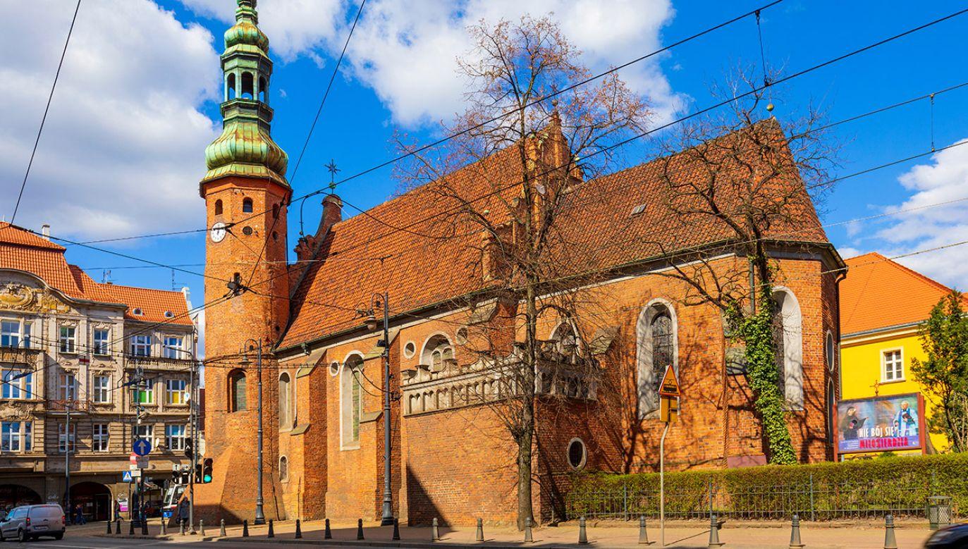 Jednym z wnioskodawców do wojewody o zbadanie decyzji władz miasta był radny PiS, a obecnie wiceminister Jarosław Wenderlich (fot. Shutterstock/ArtMediaFactory)