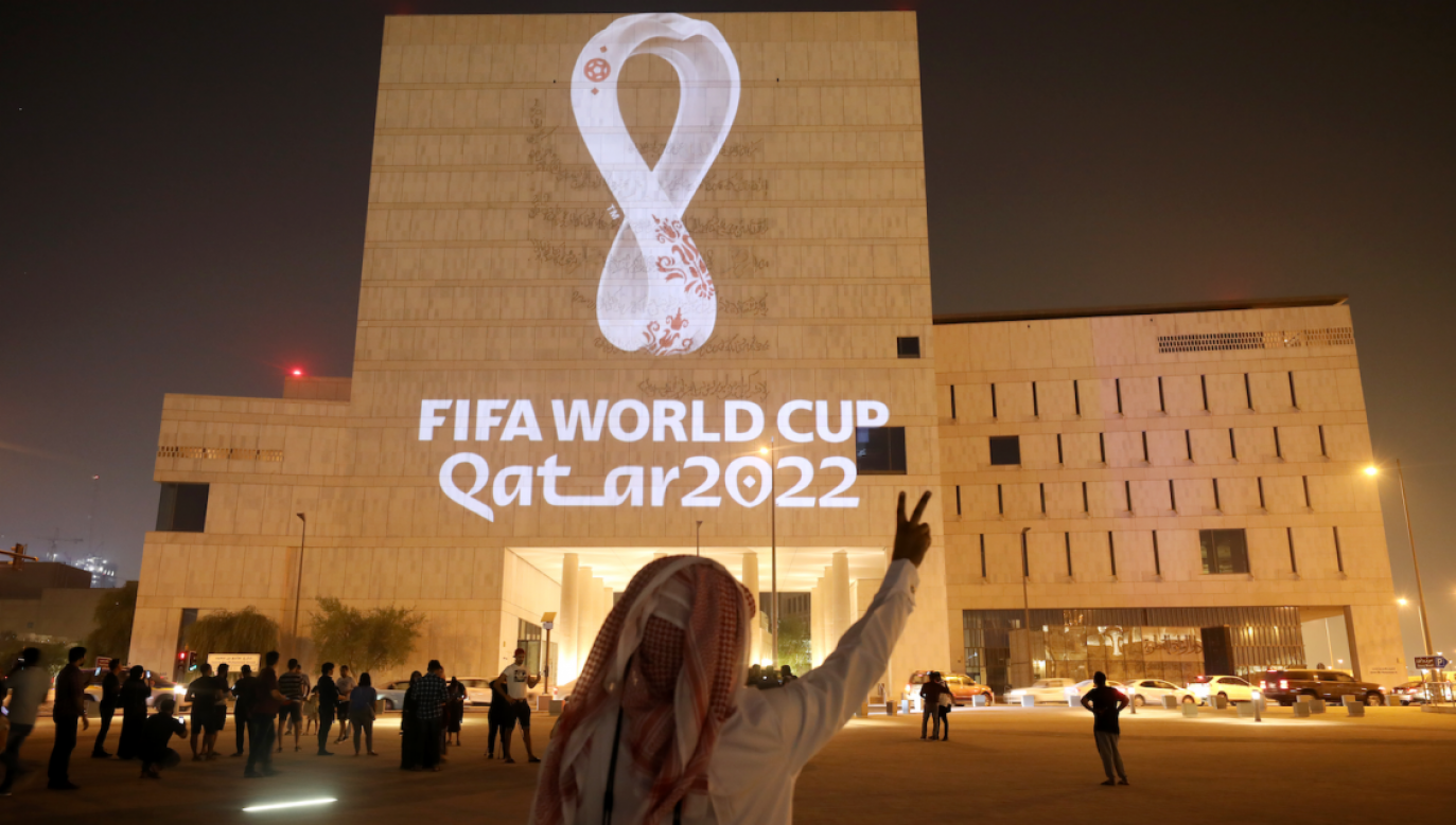 Katar po raz kolejny musi zmierzyć się z oskarżeniami o łapówki (fot. Getty)