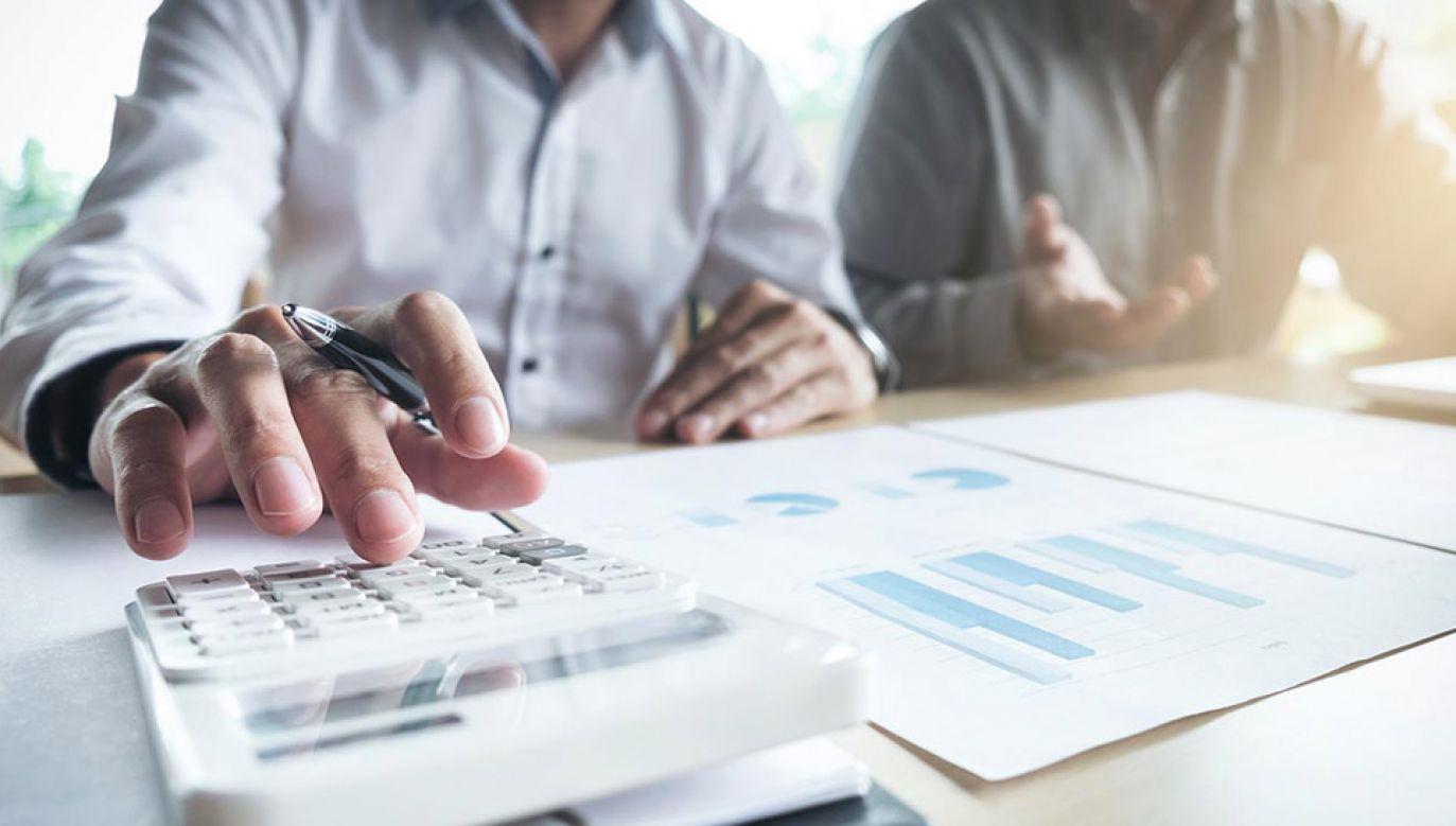 Zdaniem ministra finansów zawieszenie reguły jest konieczne do noweli budżetu (fot. Shutterstock/Freedomz)
