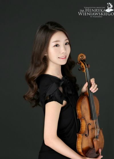 Jung Min Choi