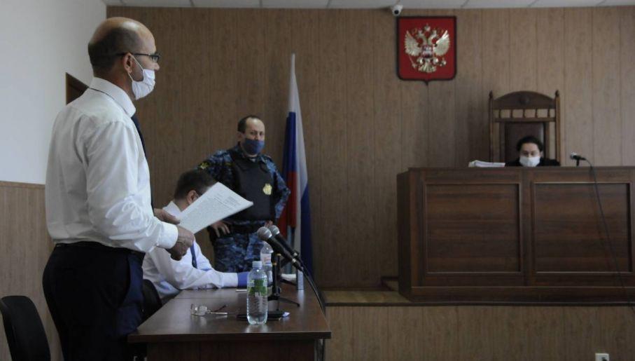"""Świadkowie Jehowy są sądzeni za rzekomą """"działalność ekstremistyczną"""" (fot. JW-Russia.org)"""
