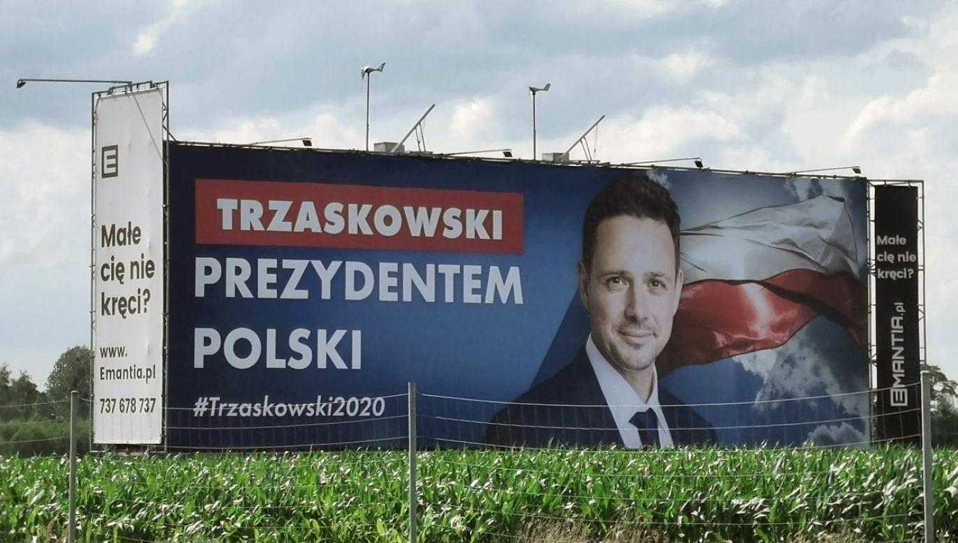Obecni mają być m.in. Robert Biedroń i Władysław Kosiniak-Kamysz (fot. portal tvp.info)
