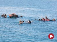 Lampedusa. Za horyzontem, odc. 1