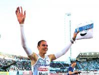 Czeska rewelacja Pavel Maslak (fot. Getty Images)