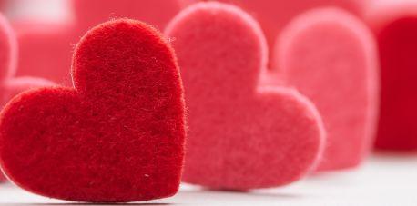 """Rozwiąż """"Wielki Test o Miłości"""""""