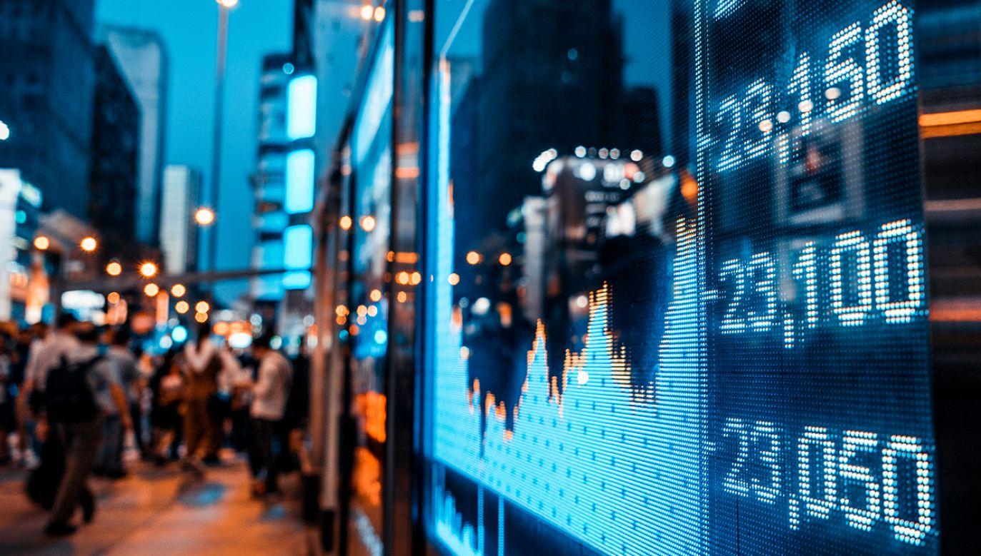 """""""PB"""" podał, że """"przemodelowanie modelu działalności IQ Partners odbędzie się bez emisji akcji czy zmian w akcjonariacie"""" (fot. Shutterstock/ katjen)"""