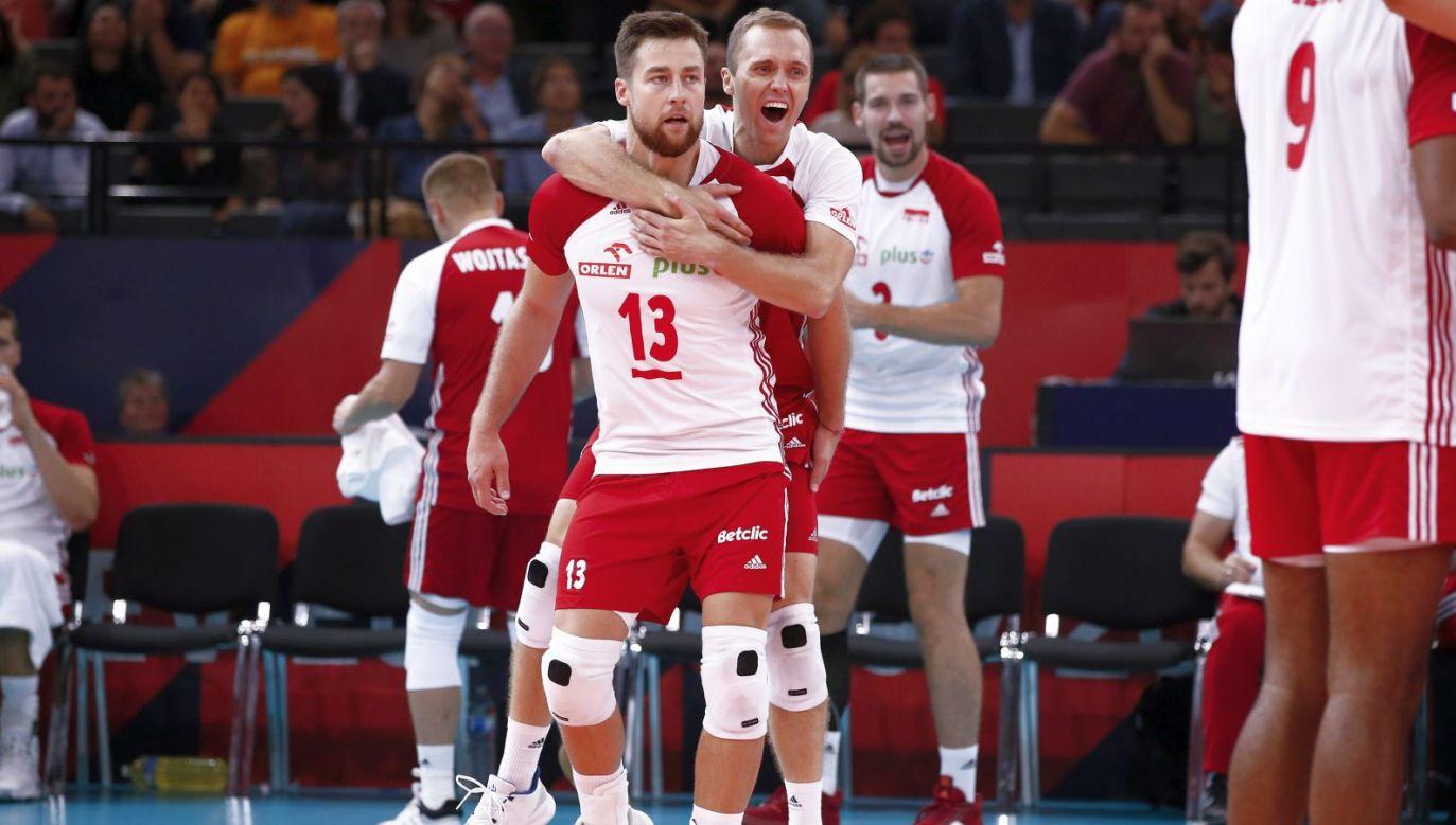 Michał Kubiak i Paweł Zatorski (fot. Getty)