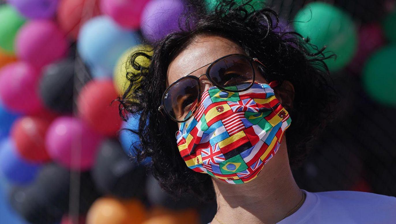 Gospodarka dostaje zadyszki (fot. Sean Gallup/Getty Images)
