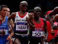 Eliminacje biegu na 5000 metrów (fot. Getty Images)