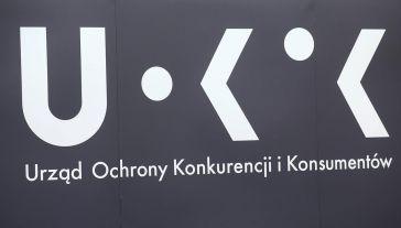 UOKiK wszczął postępowania wobec 51 dużych przedsiębiorców (fot. PAP/Rafał Guz)