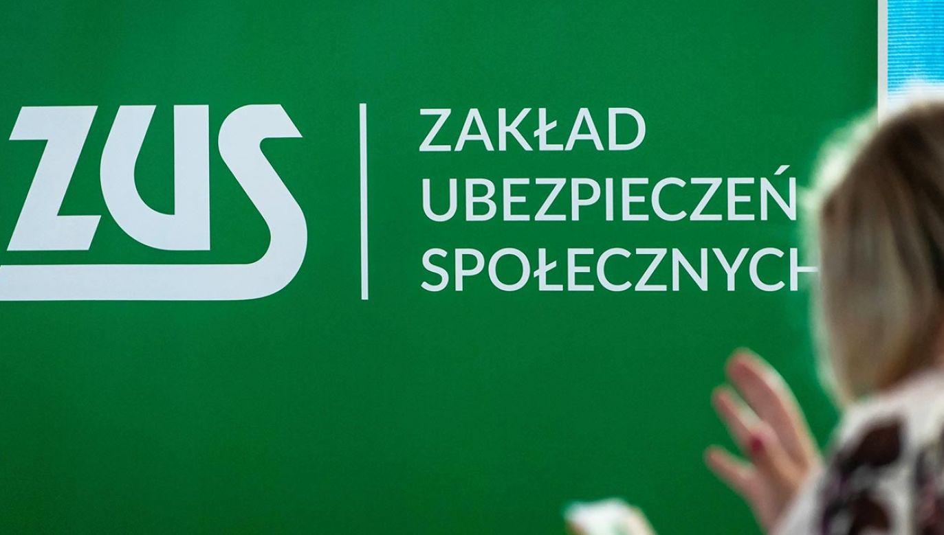 Wyjaśnia Paweł Blajer (fot. PAP/Tytus Żmijewski)
