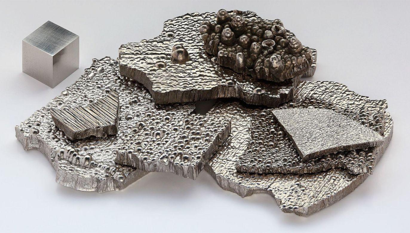 USA obawiają się utraty dostępu m.in. do kobaltu (fot. Wiki/Alchemist-hp)