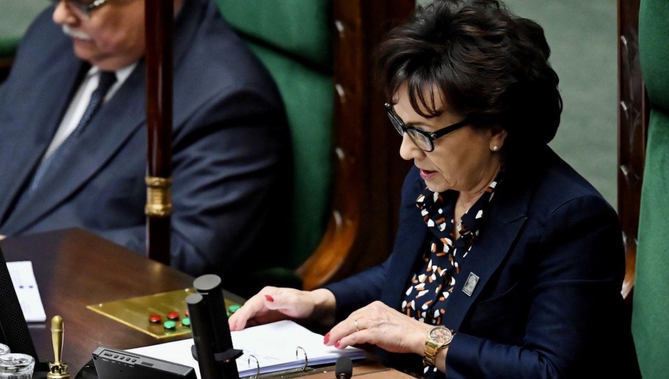 W poniedziałek w Dzienniku Ustaw ukazała się uchwała Państwowej Komisji Wyborczej z 10 maja (fot. PAP/Radek Pietruszka)