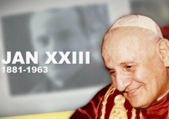 Jan XXIII – dobry człowiek z Watykanu